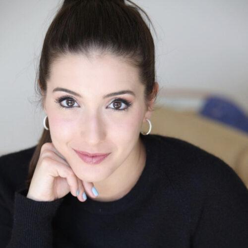 Morgan Shapiro