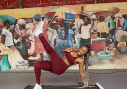 Soca & Afrobeat HIIT Workout