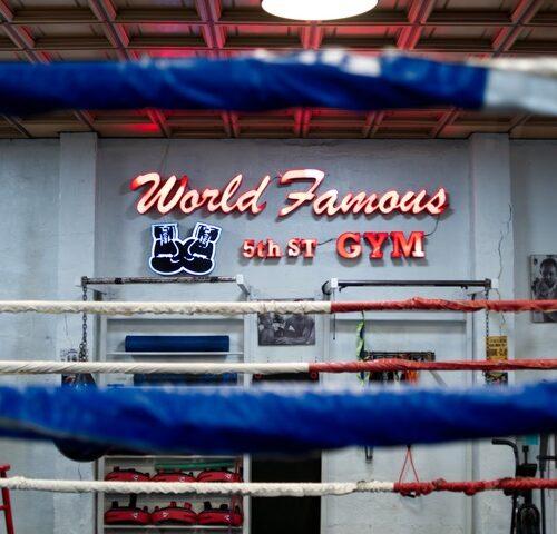 5th St. Gym