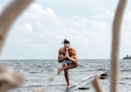 Yoga & Ukulele