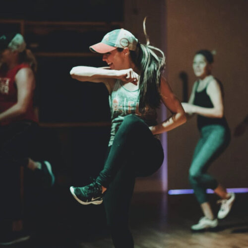 Party Dance Workout with Fly Dance Fitness