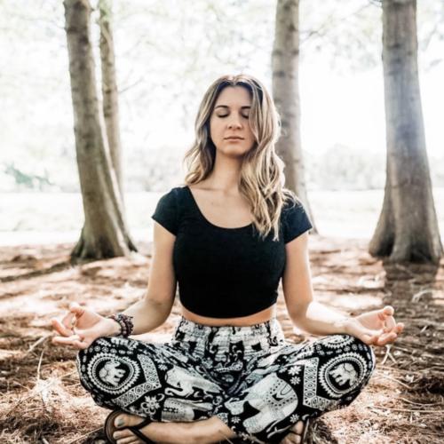 Meditation & Stretch with Kodawari Studios