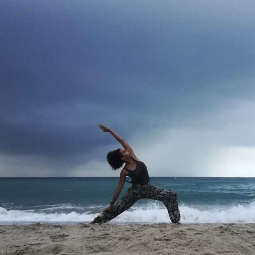 Yoga with Laia