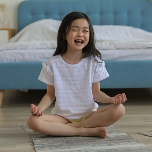 Yoga for Kids by Youthful Yoga