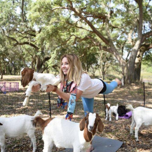 Grady Goat Foundation